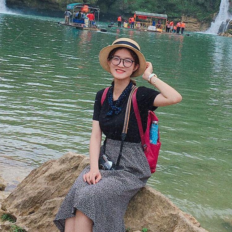 Nguyễn Bích Diệp - Điện CN khóa 6